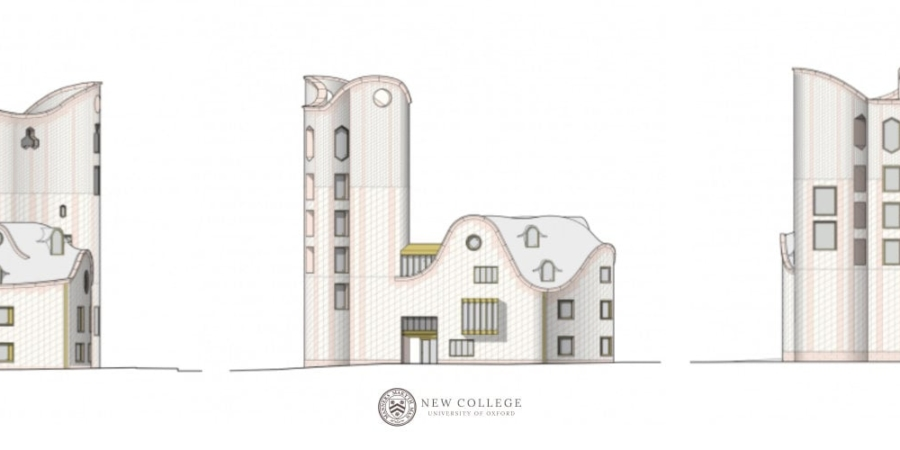 New-Oxford-tower-elevation-building-plans