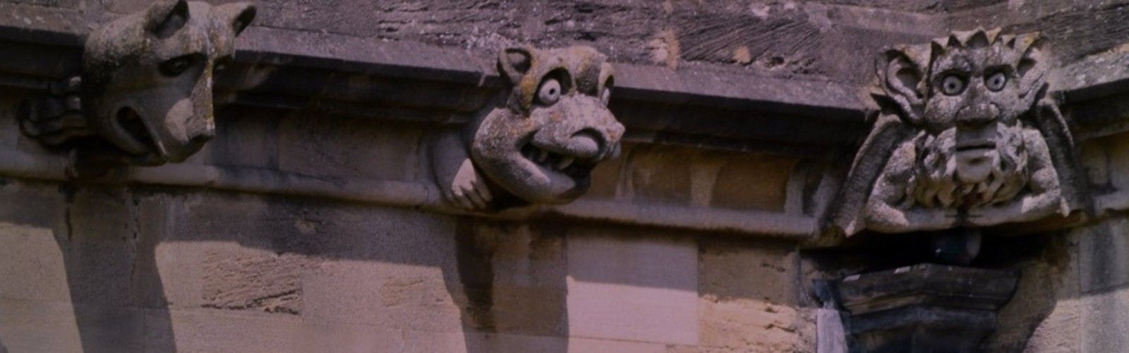 background image of gothic-gargoyles