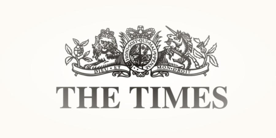 The Times Press Coverage