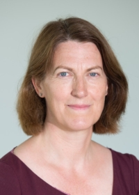 Profile photo of Dr Beth Breeze