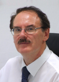 Profile photo of Professor Harvey