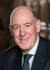 Profile photo of Miles Young, Warden of New College OxfordProfile photo of Miles Young, Warden of New College Oxford